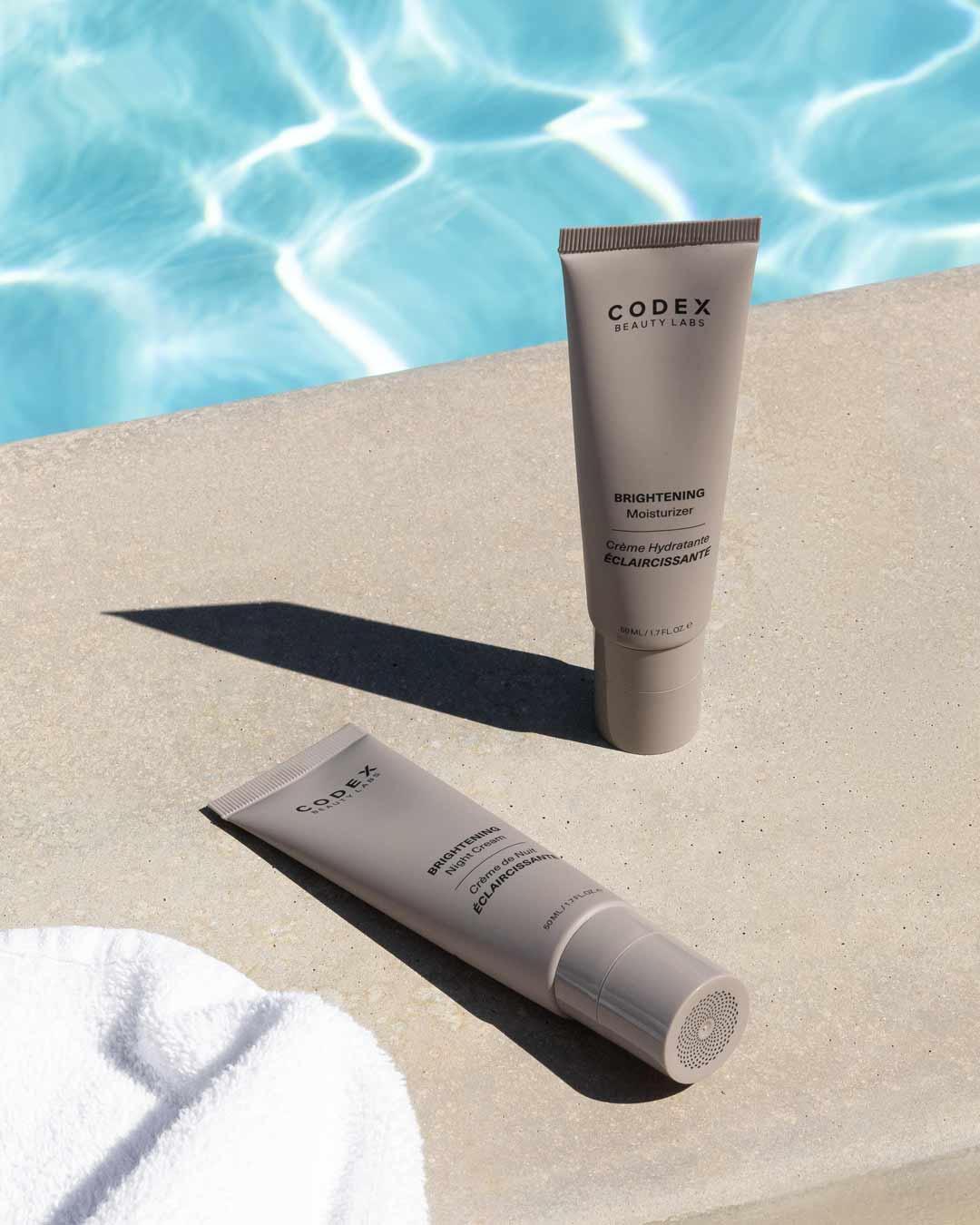 Codex Beauty Antu Products